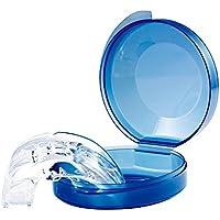Preisvergleich für Relax Vital Schnarchschiene mit Hygiene-Box Schnarchschutz Knirscherschiene Schnarchstopper