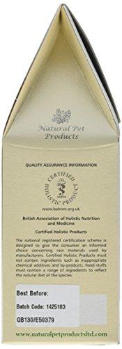 Natural Way Lamb Dog Biscuits, Small Bone Natural Treats 300 g (Pack of 5) 6