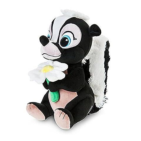 Bambi Disney - Official Disney Bambi 23cm Flower Le jouet