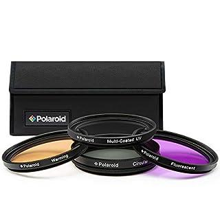 Polaroid Optics juego de filtros de 67 mm de 4 piezas (UV, CPL, FLD, WARMING) (B0051AKFJA) | Amazon price tracker / tracking, Amazon price history charts, Amazon price watches, Amazon price drop alerts