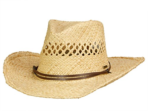 Stetson Chapeau Cowboy Larimore Homme - marron