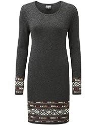 Sherpa Women's Maya Jacquard Dress