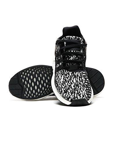 Scarpe Da Ginnastica Adidas Uomo 93/17 Bz0584 Scarpe Da Ginnastica Nere (negbas / Negbas / Ftwbla)