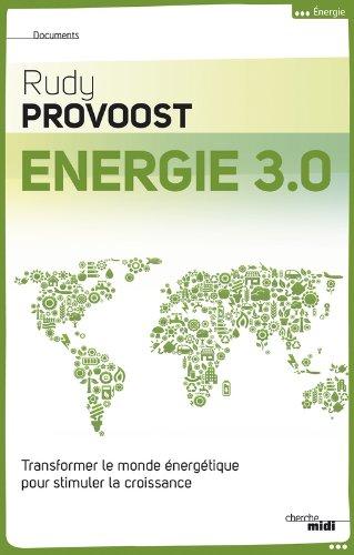 Énergie 3.0 par Rudy PROVOOST