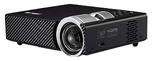 Asus B1M Vidéoprojecteur LED 1280 x 800 Wi-Fi Noir