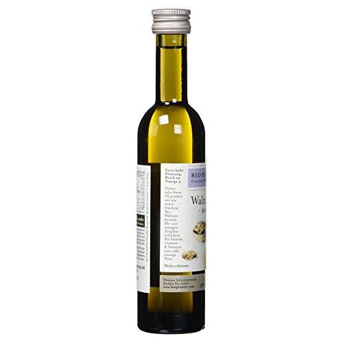 Bio Planète Walnussöl nativ, 100 ml - 4