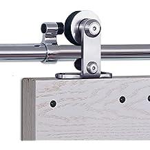Rodillo de guia para puertas correderas C40093 compatible con 701843406A//B AERZETIX