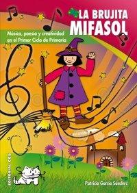 Descargar Libro La brujita Mifasol (Pentagrama) de Patricia García Sánchez