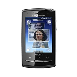 Sony Ericsson Xperia Mini Pro on O2 Pay As You Go with £10 airtime credit