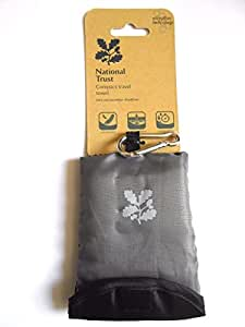 National Trust Microfibre Compact Travel Towel