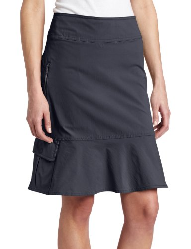 Royal Robbins Discovery Damen Rock, natürliche Passform, Damen, 35088, Jet Black, 2 -