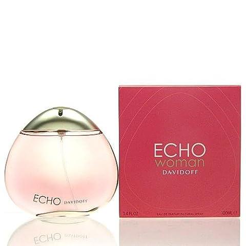 Davidoff Echo Women Eau de Parfum 100ml