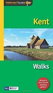 Pathfinder Kent (Pathfinder Guides)