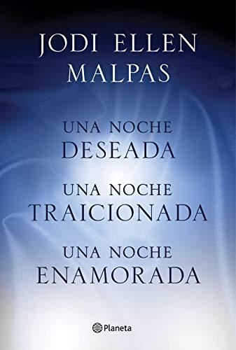 Trilogía Una noche (Pack) eBook: Jodi Ellen Malpas: Amazon.es ...