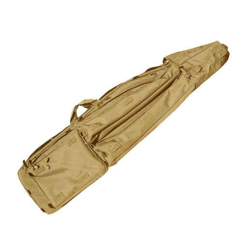 CONDOR 130-003 Sniper Drag Bag Coyote Tan -