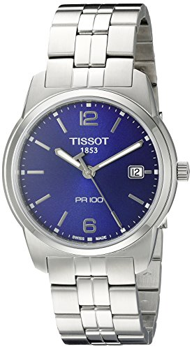 tissot-mens-38mm-steel-bracelet-case-swiss-quartz-blue-dial-analog-watch-t0494101104701