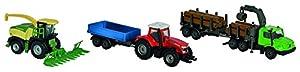 Simba 212057430Small Farm Set, Vehículo