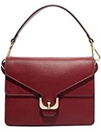 ba906104f8 Amazon.it: coccinelle borsa - Rosso: Scarpe e borse