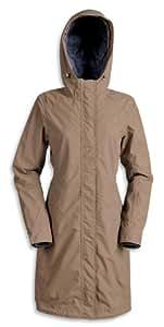 Tatonka Damen Regenbekleidung Tabara Coat, light rain drum, 36, C177
