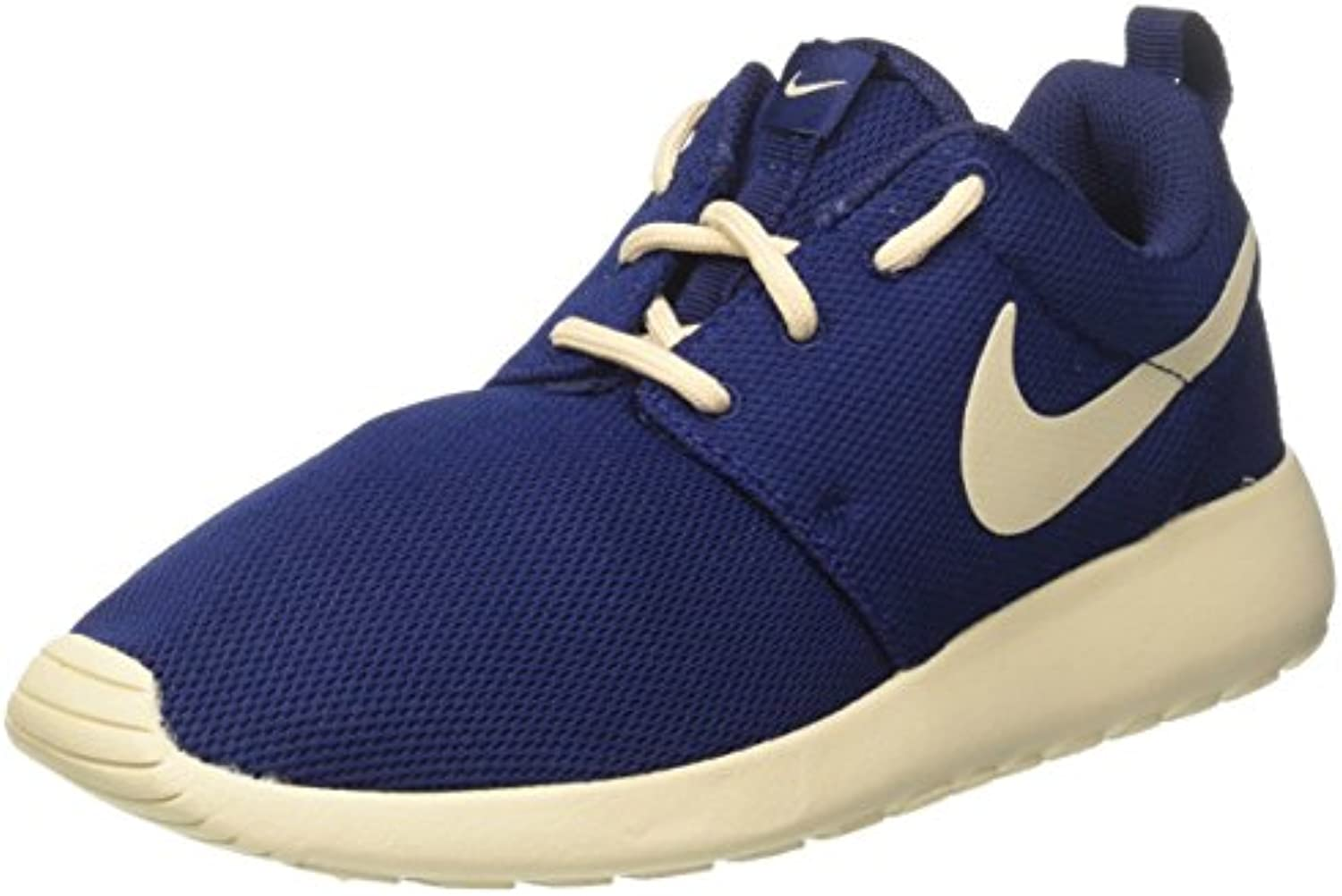 NIKE Women's WMNS Roshe One Low-Top Sneakers B01N5O1HZT Parent Parent Parent a17136