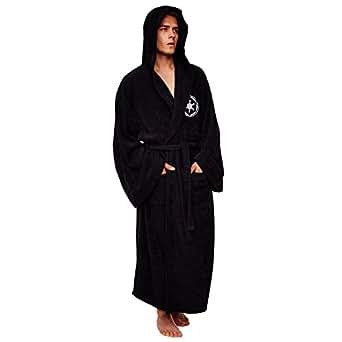 Star Wars Galactic Empire Bath robe black