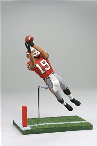 McFarlane College Football Series 1 Hines Ward - Georgia Bulldogs