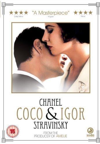 Coco Chanel And Igor Stavinsky [114 DVDs] [UK Import]