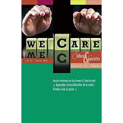 Approches transculturelles de la santé: Prendre soin et parler