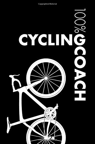 Cycling Coach Notebook: Blank Lined Cycling Journal For Coach Moms and Dads - College Ruled 120 Pages por Elegant Notebooks