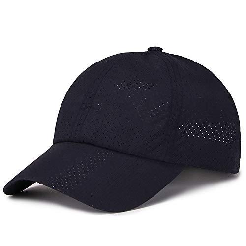 MERICAL Gorra béisbol Sombreros Moda Hombres Casquette