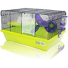 Jaula para hamster 51*37*24cm