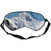 Eye Mask Eyeshade Stone Mountains Sleep Mask Blindfold Eyepatch Adjustable Head Strap preisvergleich bei billige-tabletten.eu