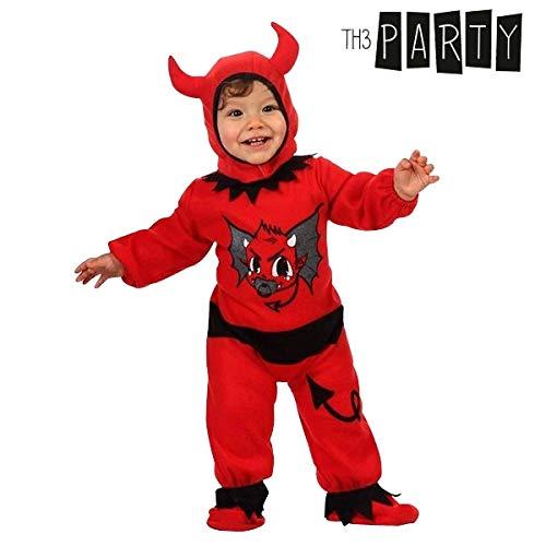 alloween Kostüm Fest Baby 0 - 6 Monate ()