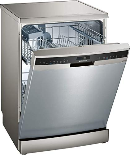 Siemens iQ500 SN258I02IE 13cubiertos A+++ lavavajilla