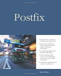 Postfix (Sams White Book)
