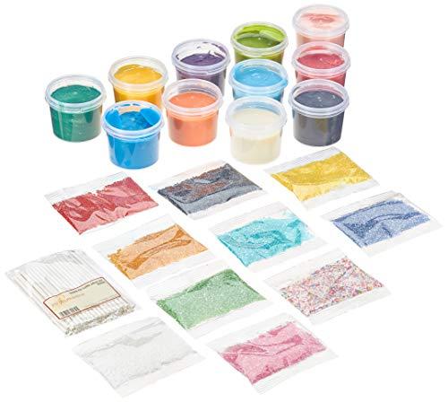 Pati-Versand Cake-Pop Set All-in, 1er Pack (Cake-pop-set)