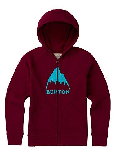 Burton Classic Mountain Full Zip Hoodie Burton