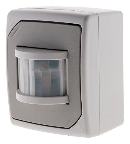 Otio - Interrupteur automatique étanche sans fil IAE-8014 - Eclairages