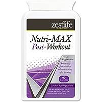 *SOLO OGGI* Zestlife NutriMax Post Workout 90 Capsule Fornisce supporto per il sistema immunitario .