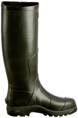 Hunter Balmoral Classic Wellies, Boots homme Dark Olive