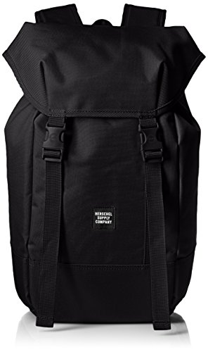 herschel-supply-company-ss16-casual-daypack-24-liters-black