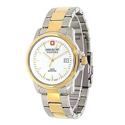 Reloj - SWISS MILITARY-HANOWA - para Hombre - 06-5044.1.55.001 de SWISS MILITARY-HANOWA