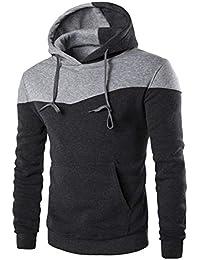 553ebc4265 Amazon.it: offerte - Felpe con cappuccio / Felpe: Abbigliamento