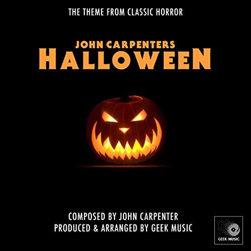 Halloween Main Theme