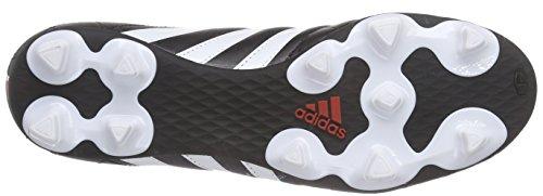 rot Herren 11questra schwarz weiß Schwarz 000 Fg Adidas Fußballschuhe UTvwq