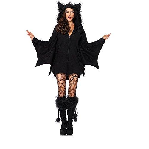 Svance Adult Halloween Party Kostüme Kleid für Frauen und Girls. (Gruppe Mann Halloween Kostüme)