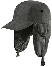 eced4c41d8c3a Chaos Linux Trapper Hat with Brim