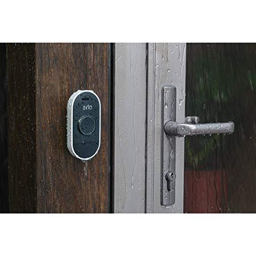 Zoom IMG-3 arlo doorbell aad1001 citofono smart