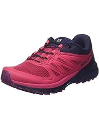 Salomon Sense Pro 2 W, Zapatillas de Trail Running para Mujer
