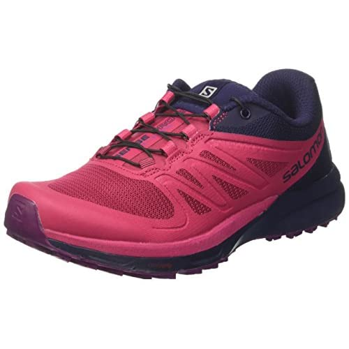41mirf17RVL. SS500  - SALOMON Women's Sense Pro 2 W Trail Running Shoes